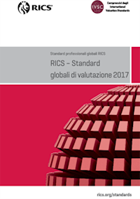 RICS - Standard globali di valutazione 2017