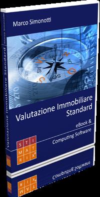 Valutazione Immobiliare Standard Ebook & Computing Software