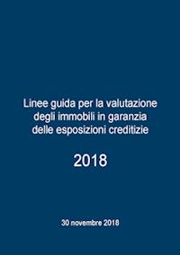 Linee guida ABI 2018