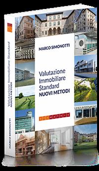 Valutazione Immobiliare Standard | NUOVI METODI