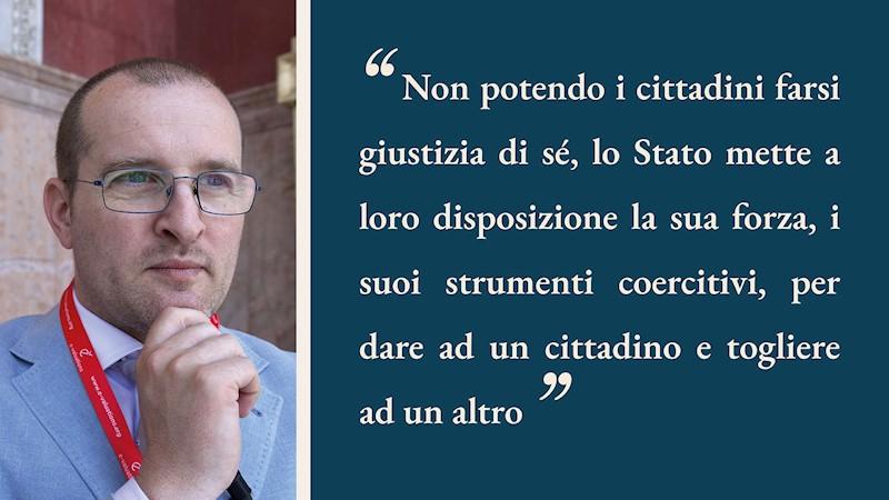 Giulio Borella - Dal giusto processo alla giusta espropriazione immobiliare