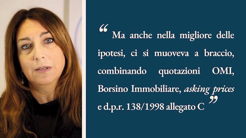 Michela Marchi - L'importanza di una valutazione attendibile