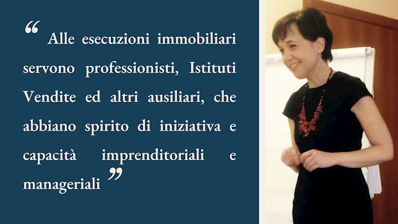 Elisa Tagliaro Fortuna - La custodia potenziata