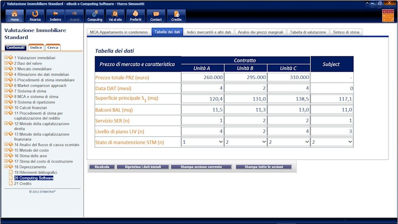 Ebook & Computing Software
