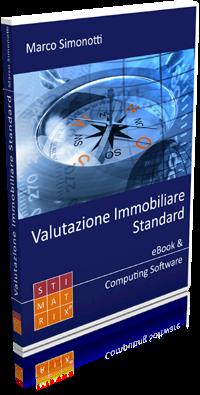 Valutazione Immobiliare Standard Ebook