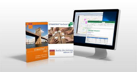 STIMATRIX Software Kit Avanzato